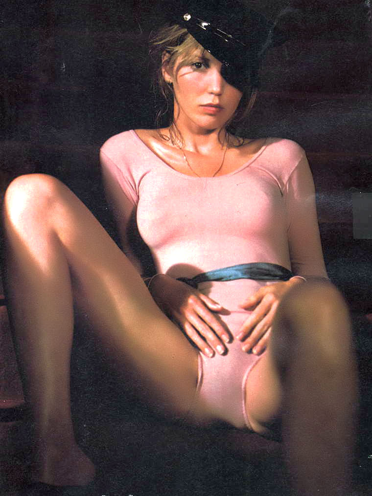 Annette haven a coming of angelss 2 10