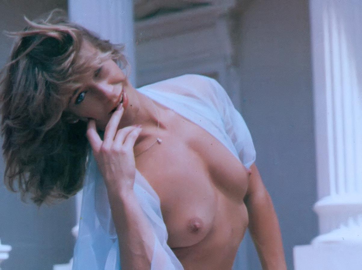 Marilyn Chambers ...