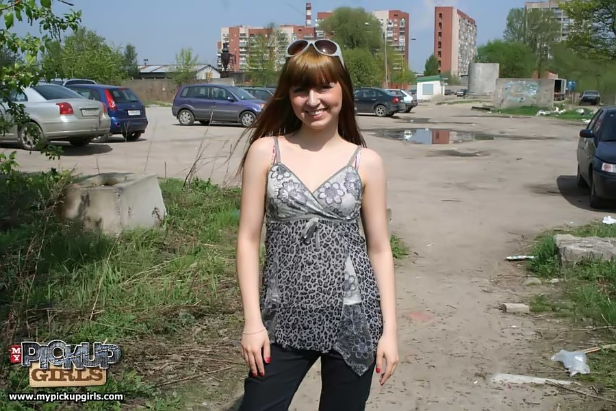 Guelph nudity public redhead topless woman