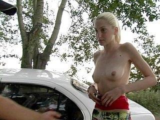 Nude obx B