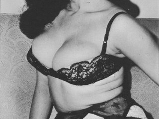 258b2a48dfrfk p Vintage erotic with beautiful half naked doll