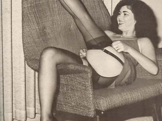 0d7d1022b0gjv p See wild dances of saucy fem featured in vintage pictures